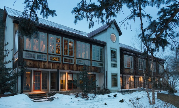 Glasbern Inn - Fogelsville, PA: Stay at Glasbern Inn in Fogelsville, PA, with Dates into March