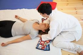 Momoko Shiatsu: 1x oder 2x 80 Min. Shiatsu-Behandlung für 1 Person bei Momoko Shiatsu (bis zu 51% sparen*)