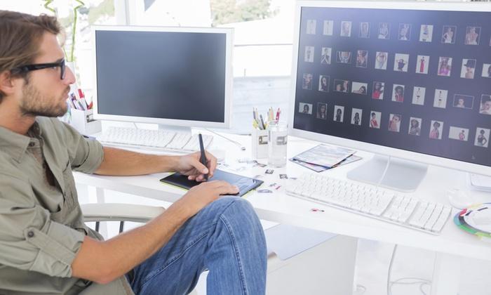 Pixl8 - Knokke-Heist: Een professionele website met webhosting en domeinnaam vanaf € 299,99