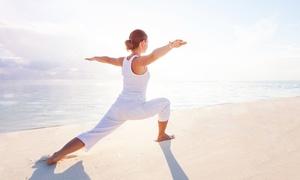 JaiJaiMa: 5er- oder 10er-Karte für Yoga bei JaiJaiMa (bis zu 67% sparen*)