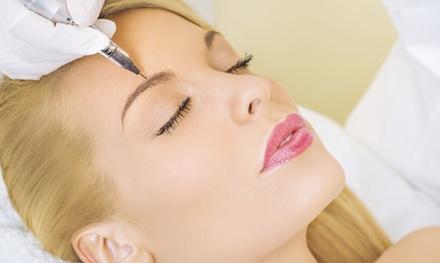 Maquillage permanent sur 1 zone au choix dès 124,90 € à linstitut Scandine
