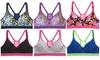 Women's Sports Bras (6-Pack)
