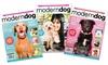 """Modern Dog"" Magazine: C$9 for a One-Year Subscription to ""Modern Dog"" Magazine (C$16 Value)"