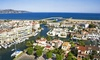 Costa Brava: apartamento para 4 personas