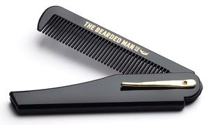 Peigne pour barbe