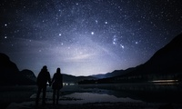 Name a Star or Twin Star Package from Star Register (Up to 58% Off)