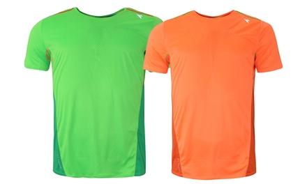 Diadora Men's T-Shirt