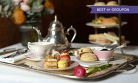 Champagne Afternoon Tea for One or Two at The Lounge at 5* The Royal Horseguards (Up to 50% Off)