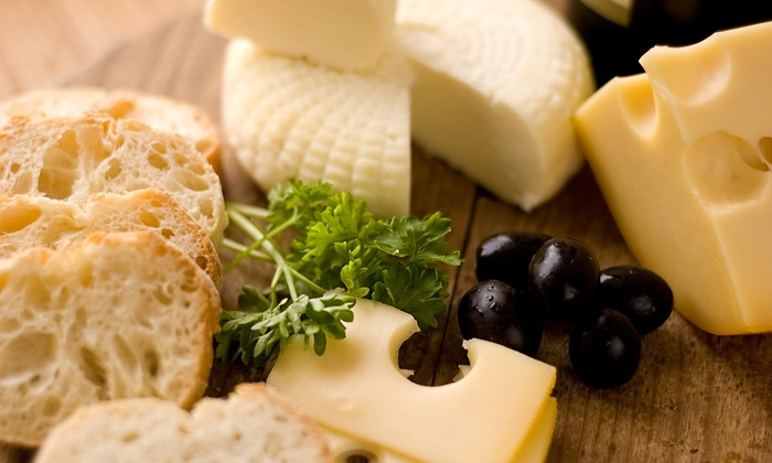 Permaculture Realfood - Windsor: Three-Hour Cheese-Making Class for One ($25), Two ($35) or Four People ($49) at Permaculture Realfood (Up to $240 Value)