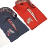 Rosso Milano Men's Dress Shirts