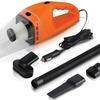 Portable 120W Car Vacuum Cleaner