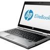 """HP EliteBook 12.1"""" Laptop with 128GB SSD or 320GB SATA (Refurbished)"""