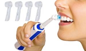 Protection brosses à dents