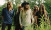 Blackberry Smoke - Victory Theatre: Blackberry Smoke on October 27 at 8 p.m.