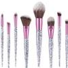 All That Glitter Makeup Brush Set (11-Piece)
