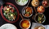 Sona's Indian Cuisine - Friendly Lakes: Indian Fine Dining at Sona's Indian Cuisine (Up to 50% Off). Four Options Available.