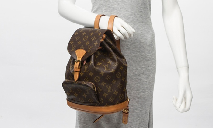 Sacs Louis Vuitton seconde main   Groupon Shopping 0d50292ca20