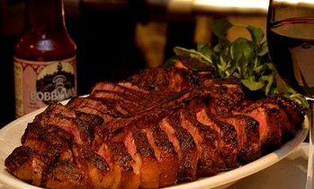 Up to 39% Off Prix Fixe Dinner at Bobby Van's Steakhouse