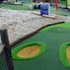 18 Holes of Mini Golf, Hendon