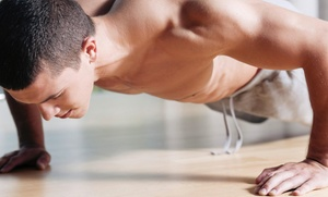 CINNCity Crossfit: $42 for $120 Worth of Services — CINNCity Athletics