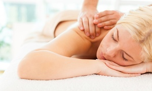 Healing Hands Spa: $41 for a 60-Minute Massage at Healing Hands Spa ($90 Value)