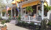 Rehoboth Guest House - Rehoboth Beach, DE: 1- or 2-Night Stay for Two at Rehoboth Guest House in Rehoboth Beach, DE. Combine Up to 10 Nights.