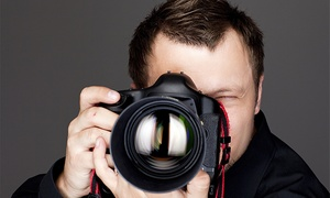 Duke Fotografía: Curso intensivo de iniciación a la fotografía de 15 horas para una o dos personas desde 29,90 €