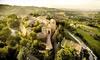 Relais Palazzo Viviani 4* - Montegridolfo: Romagna:fino a 3 notti per 2 persone con colazione, cena, piscina e Spa al Relais Palazzo Viviani 4*