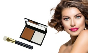 Maquillage contouring W7