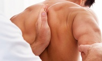 Chiropractic Exam and One or Two Treatments at N8 Health (Up to 88% Off)