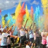 Up to 61% Off Entries on Saturday, April 29, 2017 to ColorMy5K