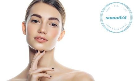 Glycolic Peel with Consultation