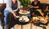 Ontbijten in hartje Den Haag