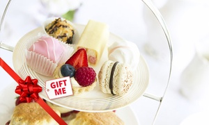 Illusions Makeover Studio: High Tea + Makeover Workshop for One ($89), Two ($175) or Four ($299) at Illusions Makeover Studio (Up to $900 Value)