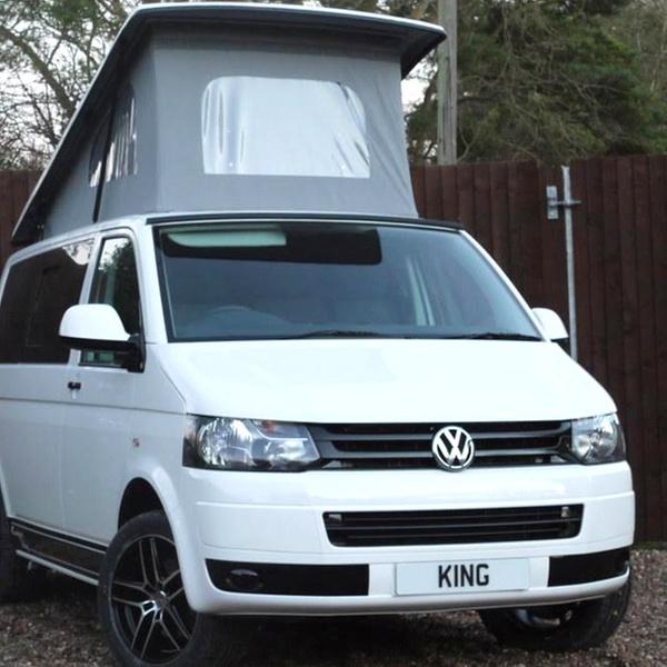 Camper King in - Kineton | Groupon Getaways