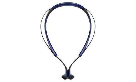 Samsung Level U Headset mit WiFi in Blau