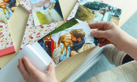 Bestel een sharebook bij Colorland: een gepersonaliseerd fotoalbum om te delen