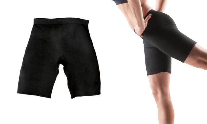 Weider Neoprene Slimming Shorts