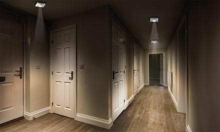 Luce LED con sensore di movimento