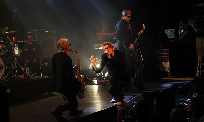 The Psychedelic Furs/The Church - The Ogden Theatre: The Psychedelic Furs & The Church at The Ogden Theatre on August 31 at 8 p.m. (Up to 31% Off)