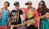 Saved by the 90's – Up to 61% Off '90s Tribute Band