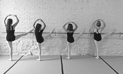 image for $7 for $24 Worth of Services — Cierra's School of Dance