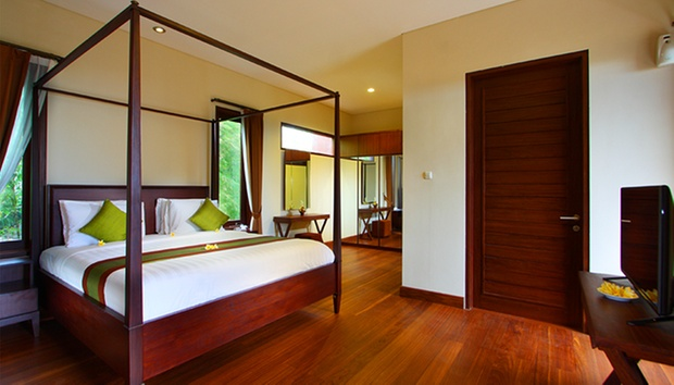 Bali:2-Bedroom Private Pool Villa 1