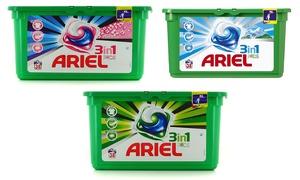 38, 114 ou 228 pods Ariel 3en1