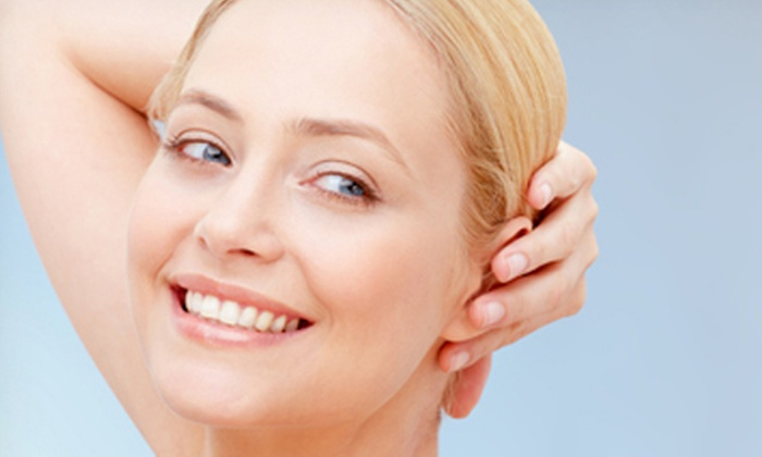 Linealei - Linealei: 3 pulizie viso o con in più radiofrequenza da 24 € invece di 180