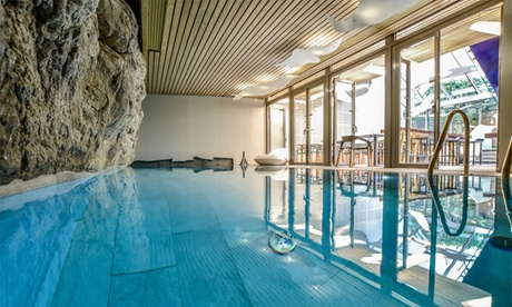 París: habitación doble para 2 personas con desayuno, sauna y piscina en hotel Hôtel B55 4*