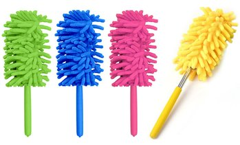 Telescopic Microfibre Duster