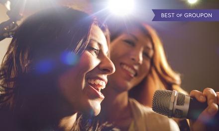 Karaoke and Disco Night, 10–24 February at The Bridge Hotel