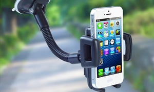 Waloo Car Mount Kit with Air Vent Clip