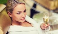 Beauty- und Wellness-Paket mit Massage inkl. Prosecco, opt. mit Lippenprodukten, bei Anja Kaessner (bis zu 52% sparen*)